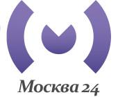 Лого москва 24 копия